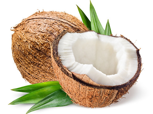 Coconut - Soy Candle