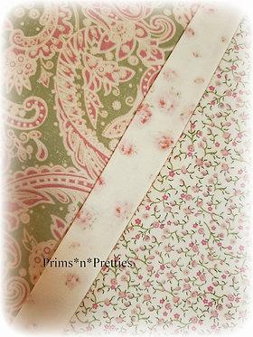 """Pillow Case #1   (12.5"""" x 16.5"""")"""