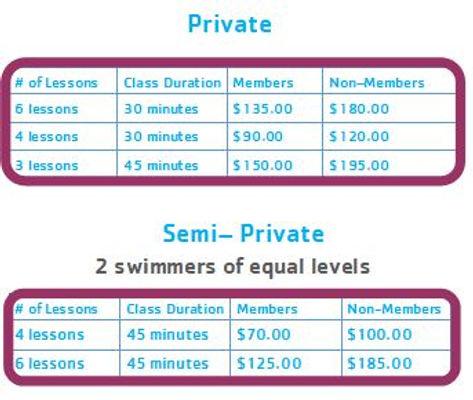 Private swim lesson fees.JPG