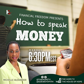 Speak Money-House of HopeTV.jpg