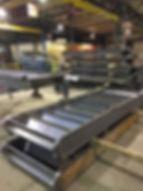 Custom Steel Stairs by Bonacio