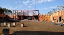 Homewood Structural Steel