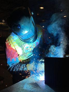 Bonacio Metal Welding