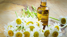 Aromatherapy for Hayfever