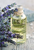 Natural Fusion - Lavendula Augustifolia is my prefered lavender and in my opinion the ultimate oil for the first aid kit.