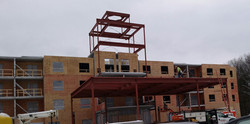 Homewood Suites Structural
