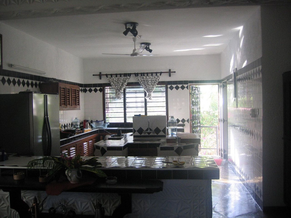 Sunbay holiday villa Watamu