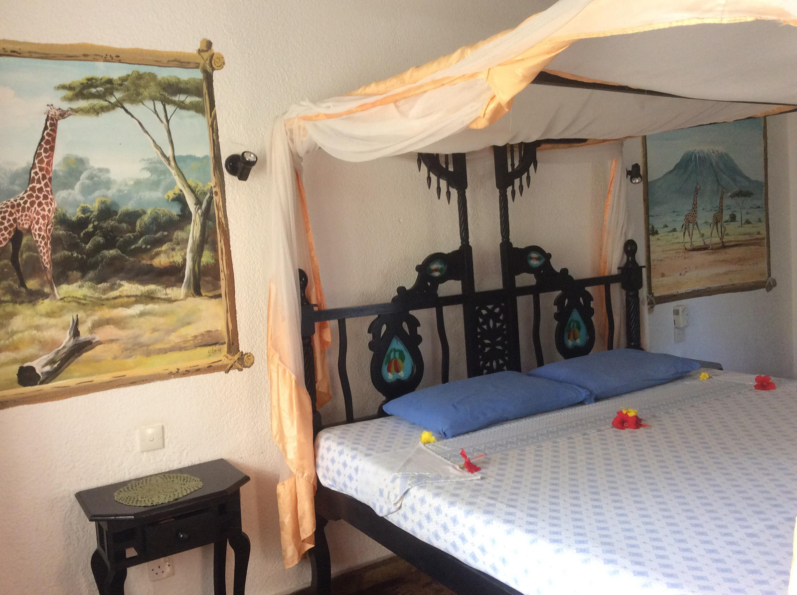 Sunbay holidays villa Kenya