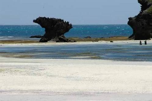 Isola dell'Amore e Barriera Corallina