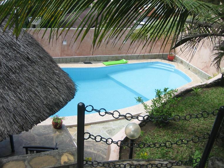 Subay holiday villa Watamu