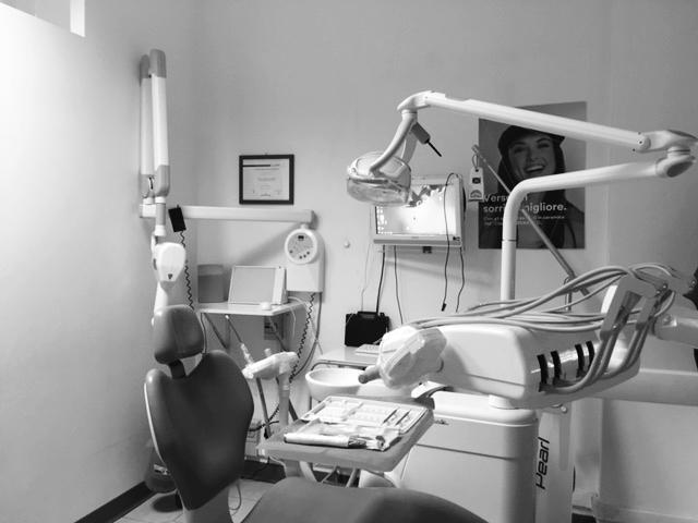 Studio dentistico Romani