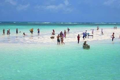 Safari Blu Atolli di Mayungu (Sardegna 2)