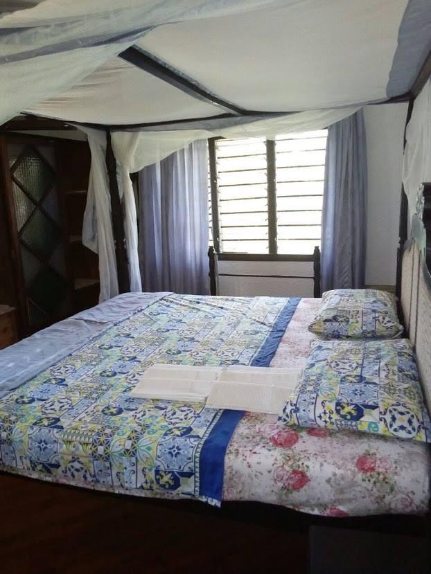Sunbay holiday villa Kenya