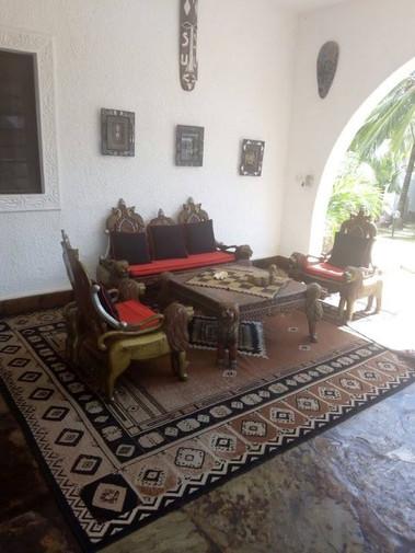 Sunbay holidays villa