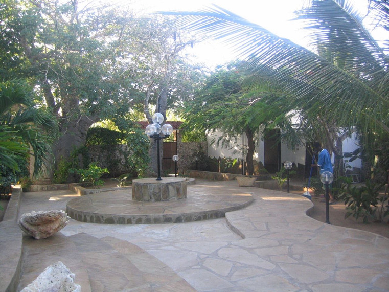 Sunbay holiday villa