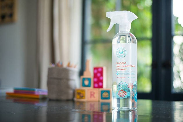HONEST COMPANY MULTI-SURFACE CLEANER