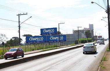 Sentido Efapi Centro Chapecó
