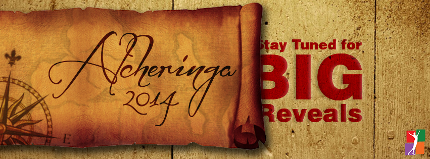 alcheringa 13 SEP