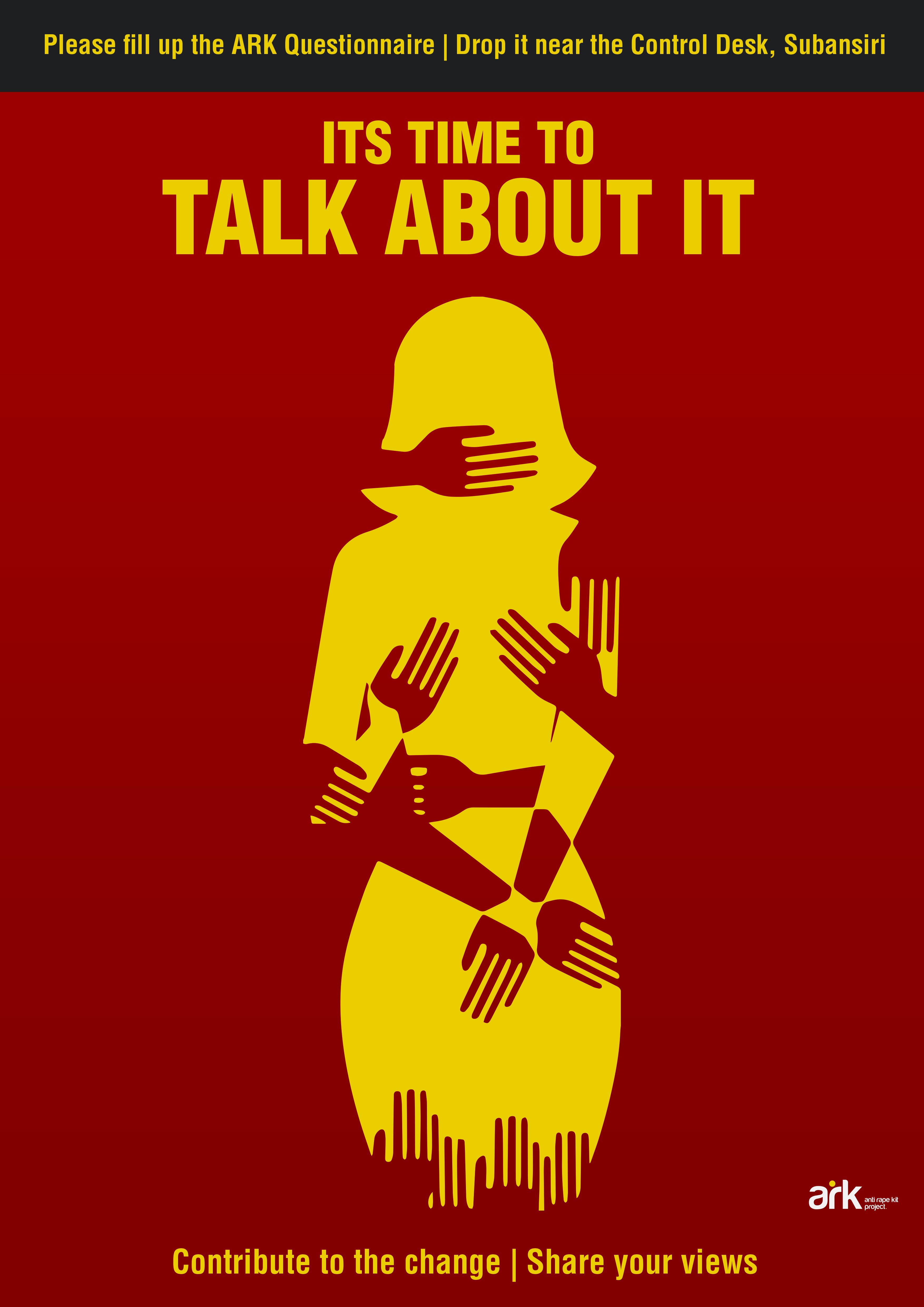 Ark Poster