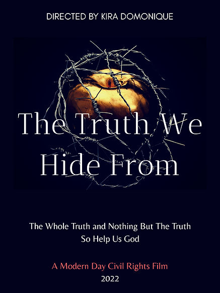 the truth we hide from directed by kira