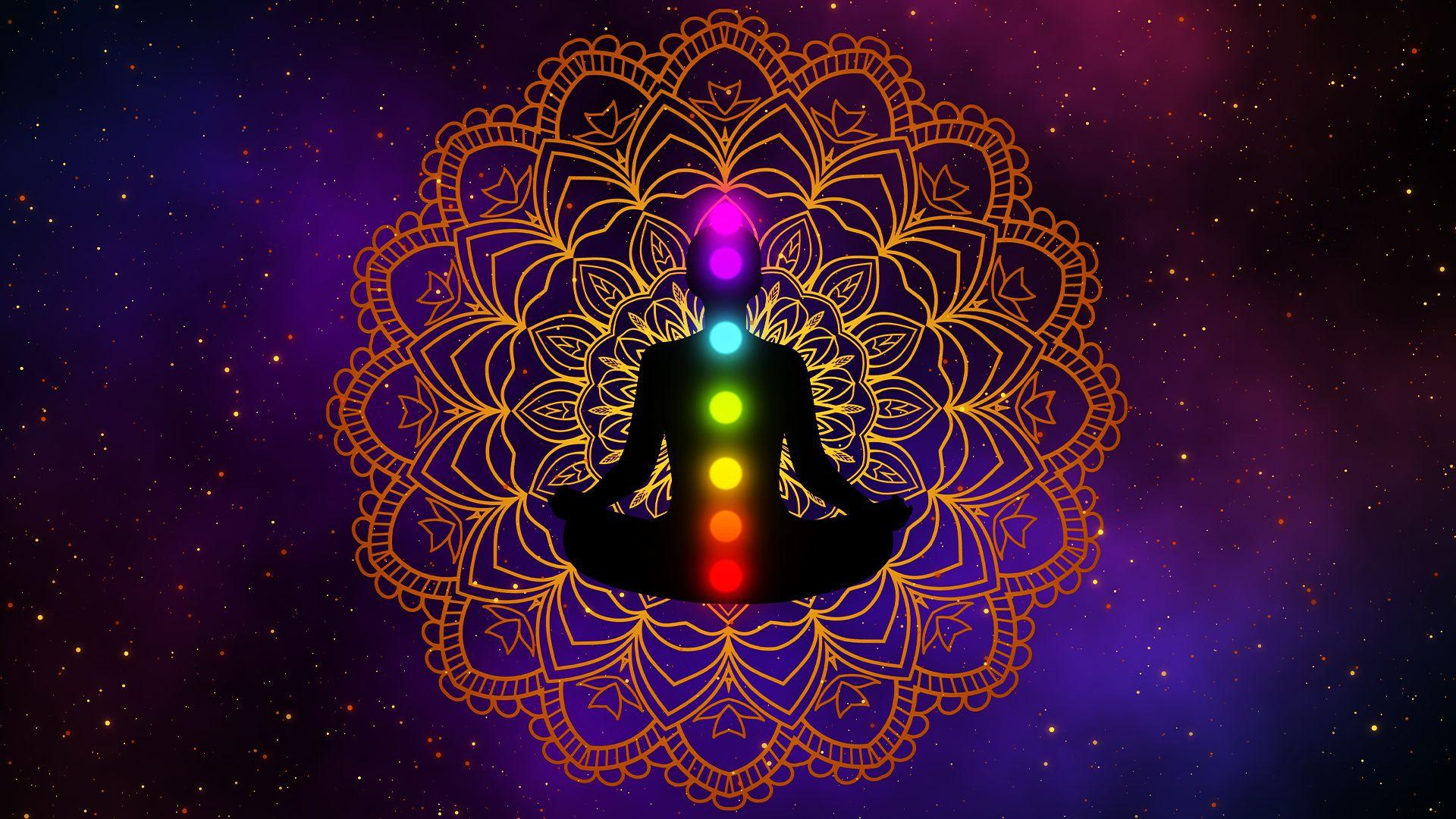 Root & Sacral Chakra Healing