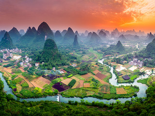 Found: Trey Ratcliff's China Picture Location
