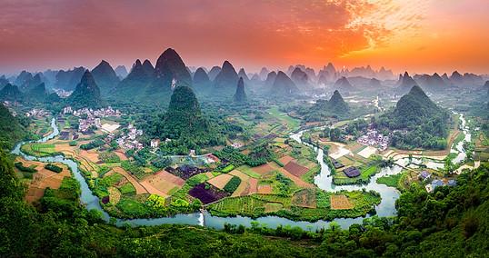 Tim Shields China Photo