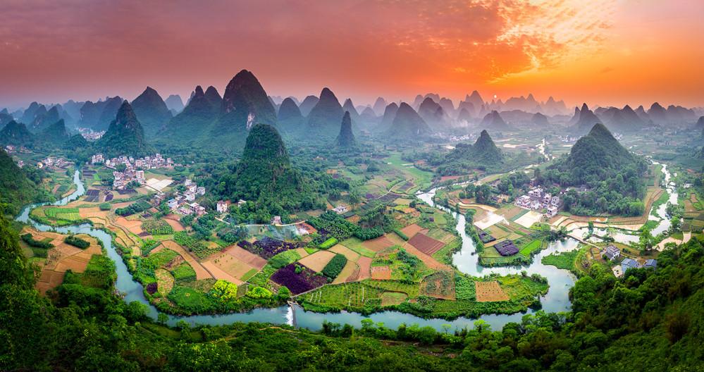 Tim Shields' China Photo