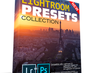 Free Lightroom Presets - How to Install Lightroom Presets on Mac and Windows