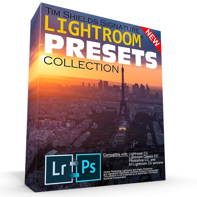 Free Lightroom Presets - How to Install Lightroom Presets on