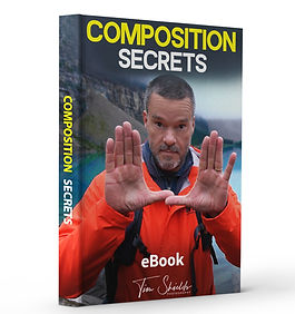 Tim Shields book Composition Secrets