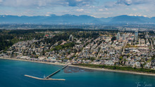 Aerial Photography - It is not as easy as you think!