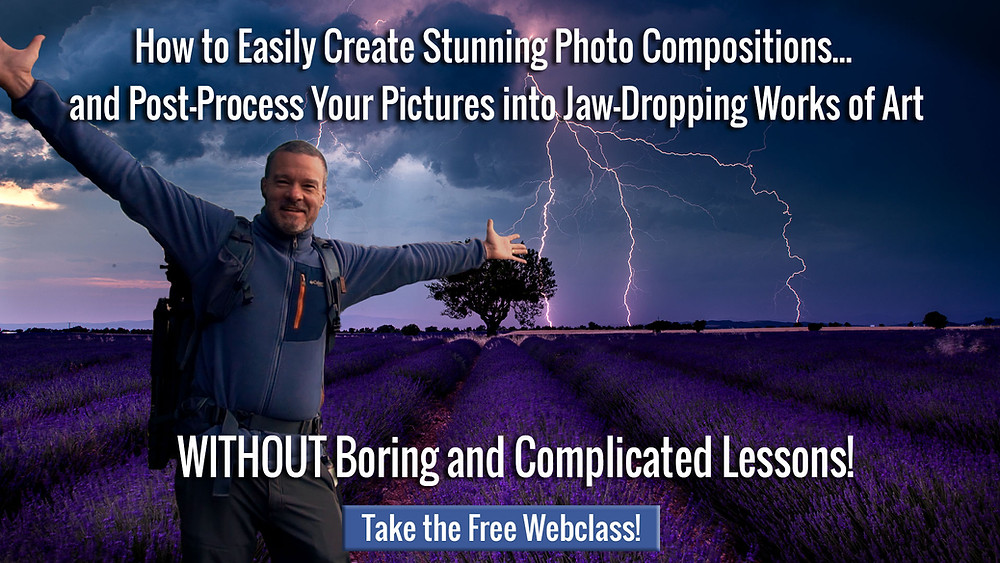 Take the free photography webclass