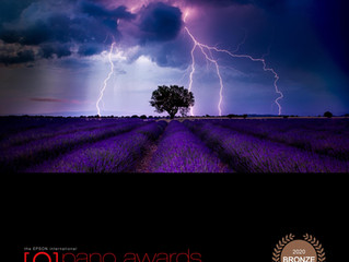 My 5 award-winning photos from the 2020 Epson Pano Awards competition