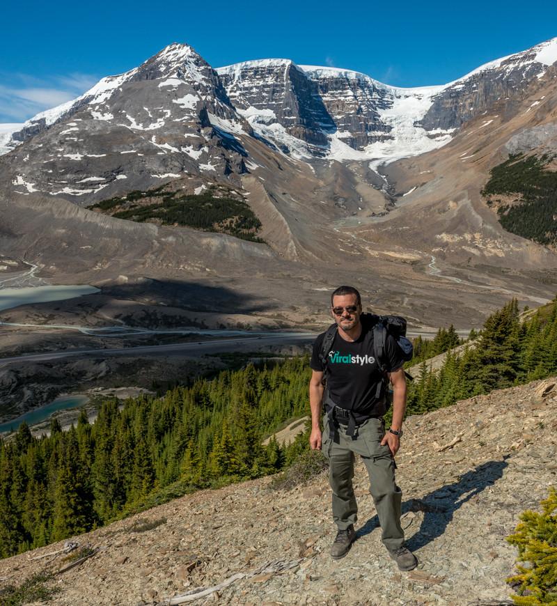 Tim Shields, landscape photographer