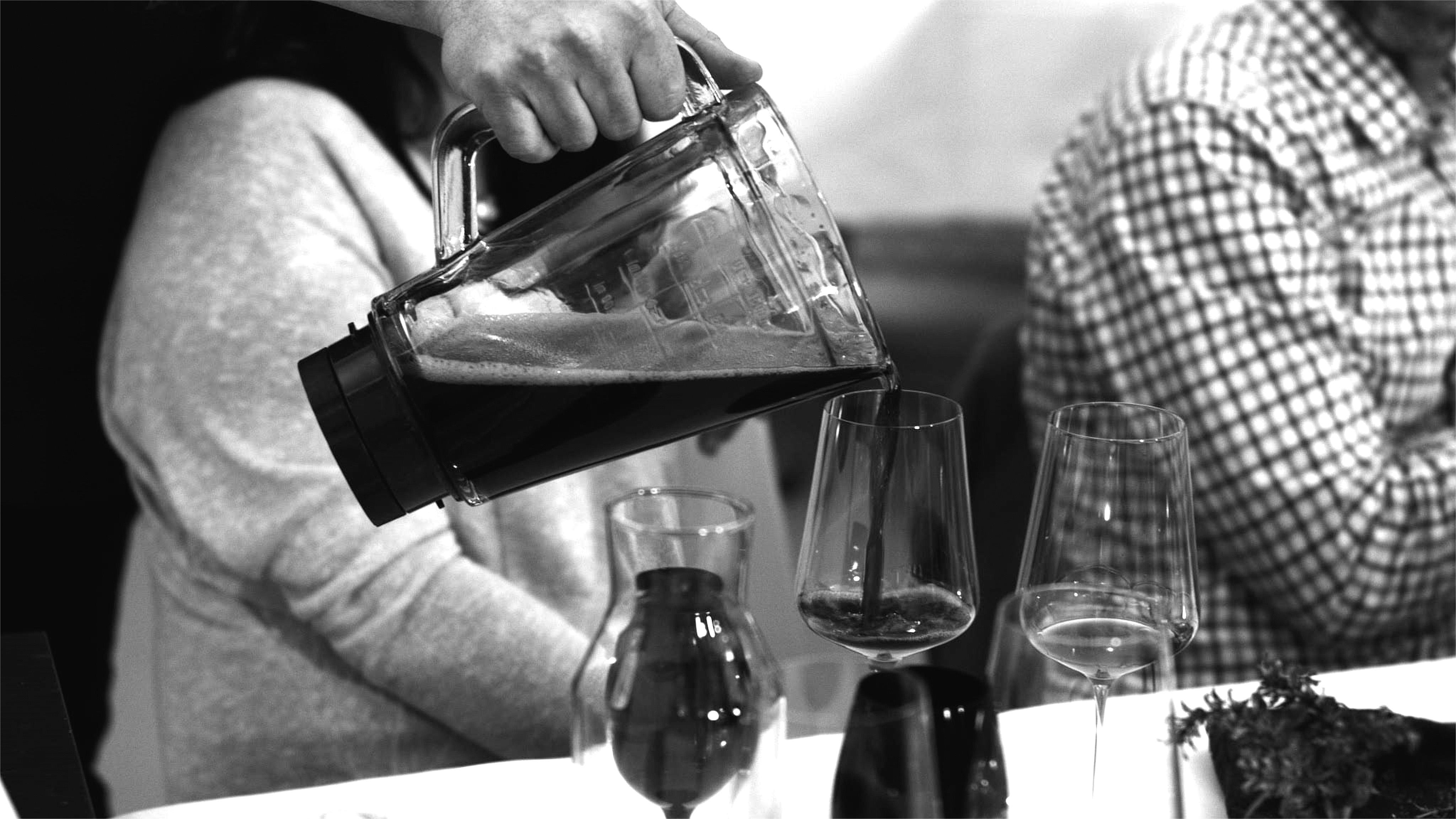 Wein Kurs Firma Team