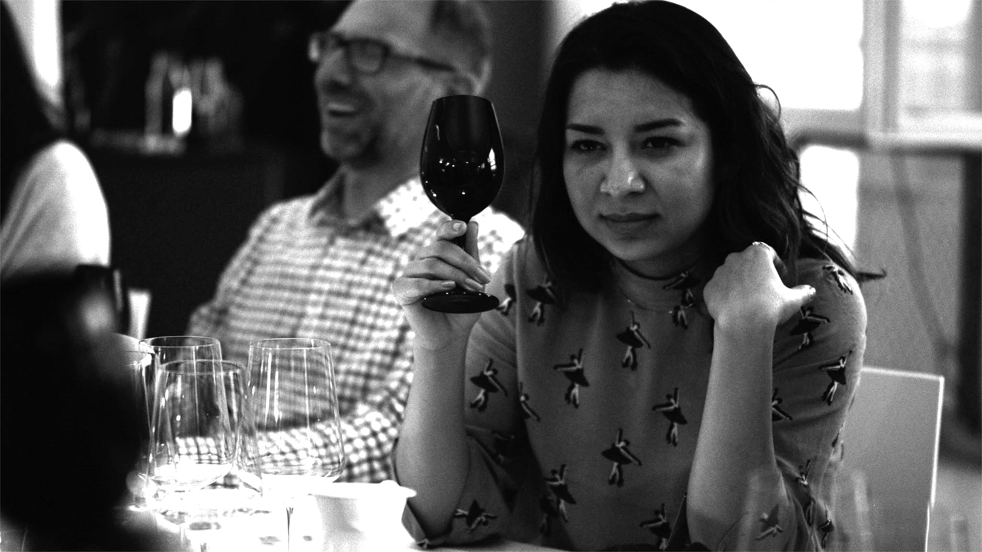 Workshop Wein Blindverkostung