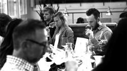 Wein erleben als Workshop, Teamevent oder Kundenanlass