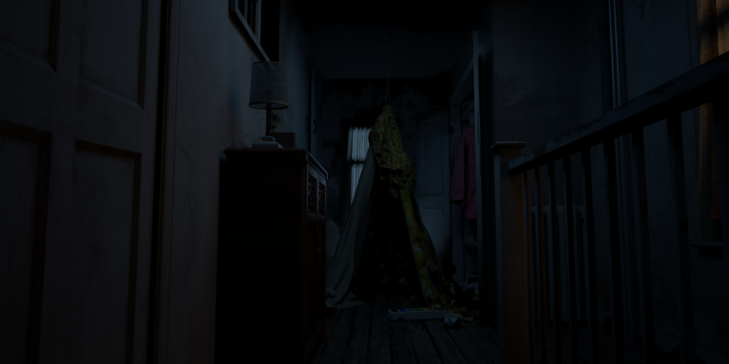 The Conjuring 2 – VR Experience