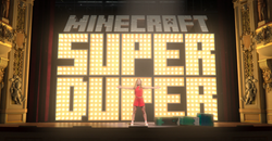 Super Duper Minecraft Musical