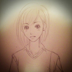High School Girl