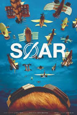 SOAR - Animated Short Film