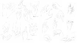 Gestures Practice