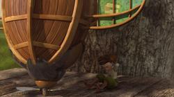 SOAR - Animated Short Film