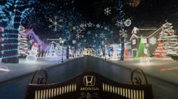 Honda CandyLane VR