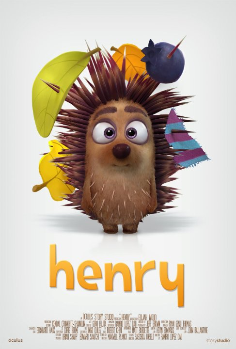 Henry a VR Experience