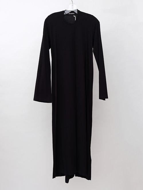 LONG LOUNGE DRESS