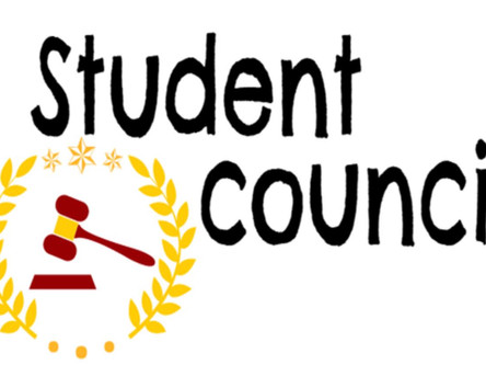 Congratulations to SCSP's Student Council Officers and Representatives!