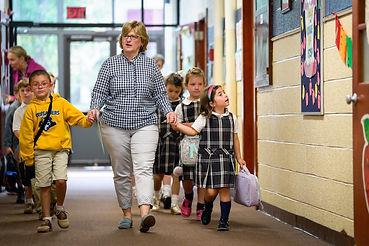 Clare-Paul-St-Saint-Catholic-School-Scra