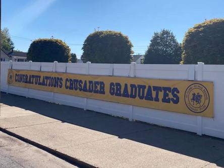 Congratulations, SCSP Class of 2020!